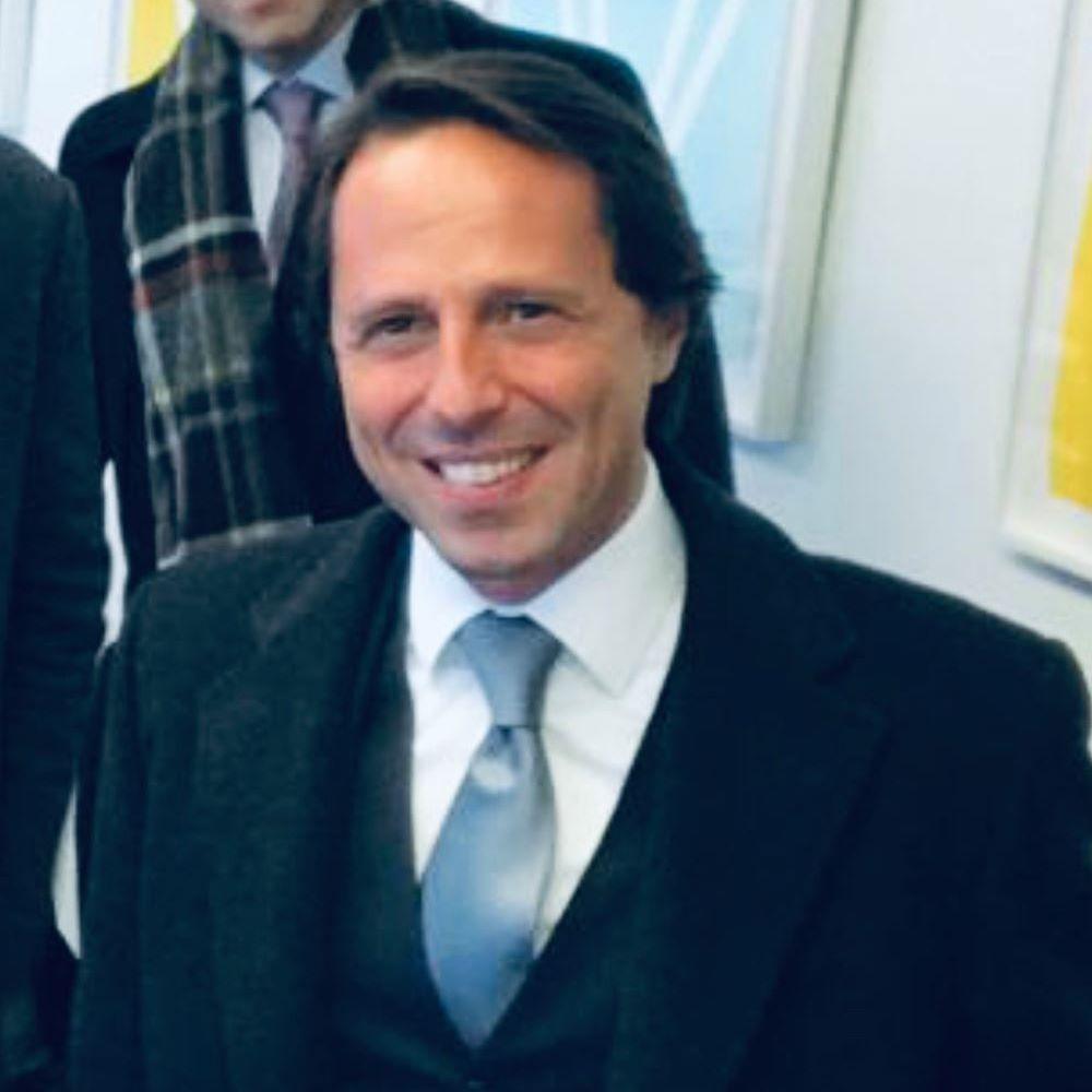Ali Cenk Keskin
