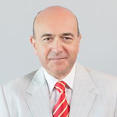 Ali Ergur