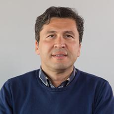 Ali Faik Demir