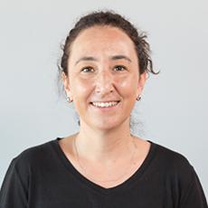 Assoc. Prof. Ayça Akarçay