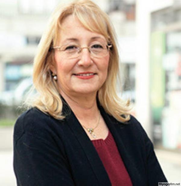 H. Beril Dedeoğlu