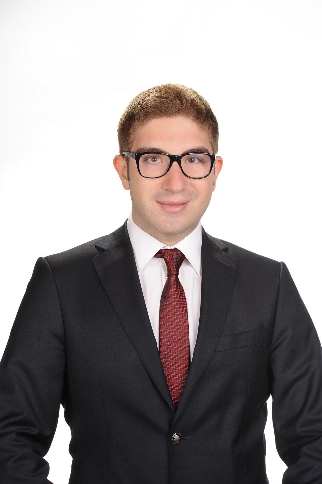 Cihan Yüzbaşıoğlu