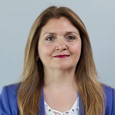 Prof. Dr. Dilruba Çatalbaş Ürper