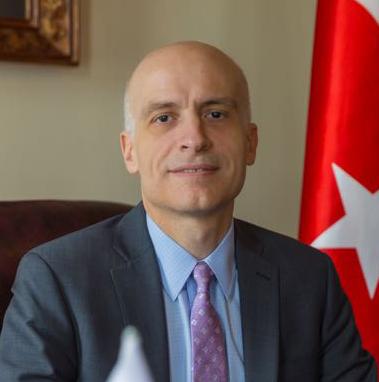 Prof. E. Ertuğrul Karsak