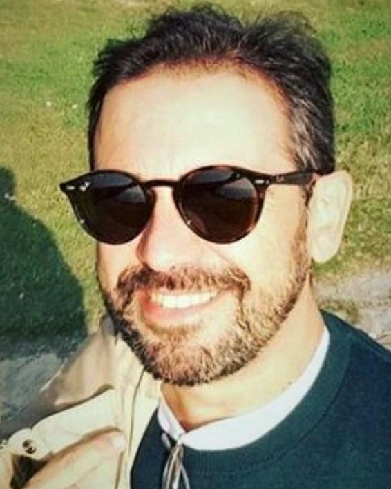 Erhan Ş. Büyükakıncı