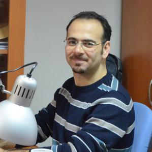 F. Serhan Daniş
