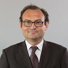 Prof. Dr. Güray Erdönmez