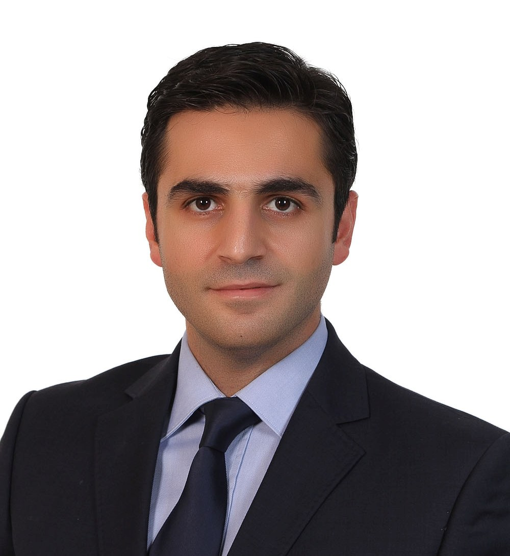 Dr. Hasan Bora Usluer