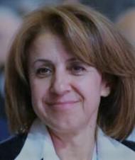 Prof. Hatice Özdemir Kocasakal