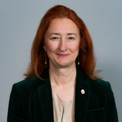 Prof. Dr. İnci Çınarlı