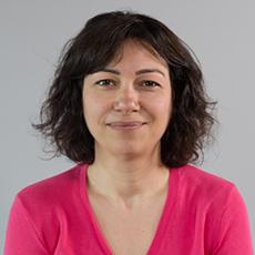 Prof. Dr. S. İrem Zeyneloğlu
