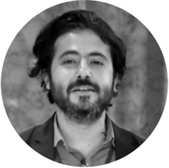 Prof. Dr. Kerem Rızvanoğlu