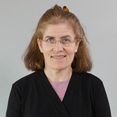 Assoc. Prof. Marie Hélène Sauner Leroy