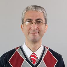 Assist. Prof. Murat Akın