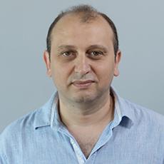 Doç. Dr. Mustafa Ulus