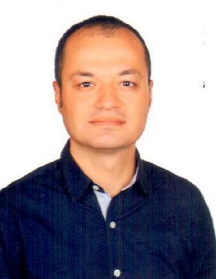 Dr. Orhan İlker Kolak