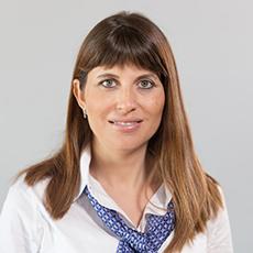 Assist. Prof. Özge Aksoylu