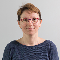 Patricia Baudet