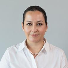 Assoc. Prof. Pınar Kartal