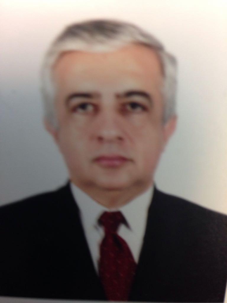 Rüstem Hacırüstemoğlu