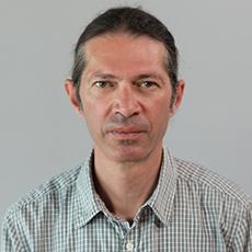 M. Türker Armaner