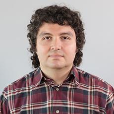 Dr. Ufuk Bahçeci
