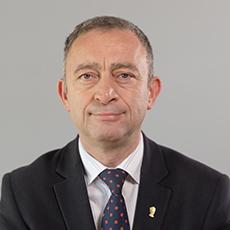 Prof. Dr. Ümit Kocasakal