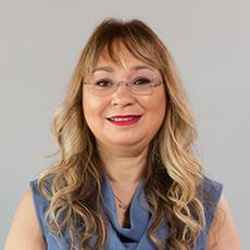 Prof. Dr. Zeynep Özlem Üskül Engin