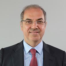 Prof. Dr. Ziya Akıncı