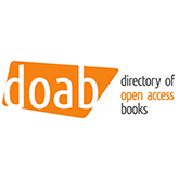 Directory of Open Access Books - DOAB (Açık Erişim)