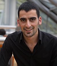 Mehmet Özkan Yıldırım