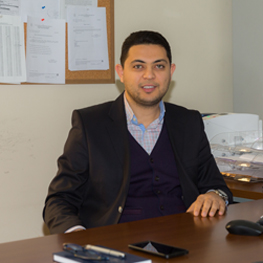 Hasan Yücel Karadere