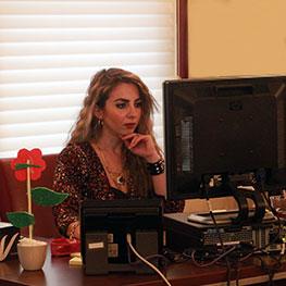 Pınar Ağar Cebeci