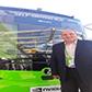 Prof.Dr. Tankut Acarman'ın danışmanı olduğu projeye ait otonom sürüş algoritmalarının geliştirileceği otobüs, NVIDIA GPU Technology Konferansında sergilendi
