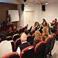 İletişim Fakültesi Dış Değerlendirme Süreci Bilgilendirme Toplantısı
