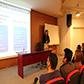 Dış değerlendirme toplantıları İktisadi ve İdari Bilimler Fakültesi ile devam etti.
