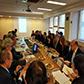34. Eştemsilli Komite Toplantısı 30 Kasım 2018 tarihinde Üniversitemizde gerçekleşti