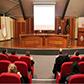 Üniversitemiz personeline yönelik MYS uygulama eğitimi düzenlendi.