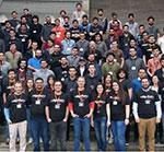 Bilgisayar Mühendisliği 4. sınıf öğrencisi Mert ALTINTAŞ, Invent Analytics ve Compec sponsorluğunda 7-8 Nisan 2018