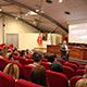 Galatasaray Üniversitesi 2018-2022 Stratejik Planı Bilgilendirme Toplantısı