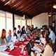 Akademik Konsey Toplantısı konsorsiyum üyesi Fransız yükseköğretim kurumlarının katılımıyla Üniversitemizde düzenlendi.