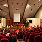 28 Kasım Uluslararası Fransızca Öğretmenleri Günü'nde konferans ve atölye çalışmaları düzenlendi
