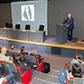 """Atatürk'ü Anma etkinlikleri kapsamında """"Atatürk'ün Ailesi, Yakınları ve Dostları"""" başlıklı konferans düzenlendi"""