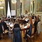 Galatasaray Üniversitesi konsorsiyumunun Akademik Konsey toplantısı Sorbonne