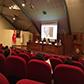 Sosyoloji Bölümü tarafından düzenlenen Barlas Tolan Konferansları