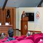 """""""Yeni Kamu Diplomasisi: Diyalog ve İlişki İnşa Etme"""" Konferansı"""