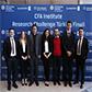 11. CFA Investment Research Challenge Türkiye yarışması birincisi Galatasaray Üniversitesi oldu
