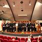 Üniversitemiz Denizcilik Meslek Yüksekokulu 2018-2019 mezunlarını uğurladık.
