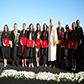 Lisansüstü Programlarından mezun olan öğrencilerimizi uğurladık.