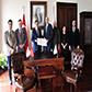 Üniversitemiz ile Kızılay arasında Akademik İşbirliği Protokolü imzalandı
